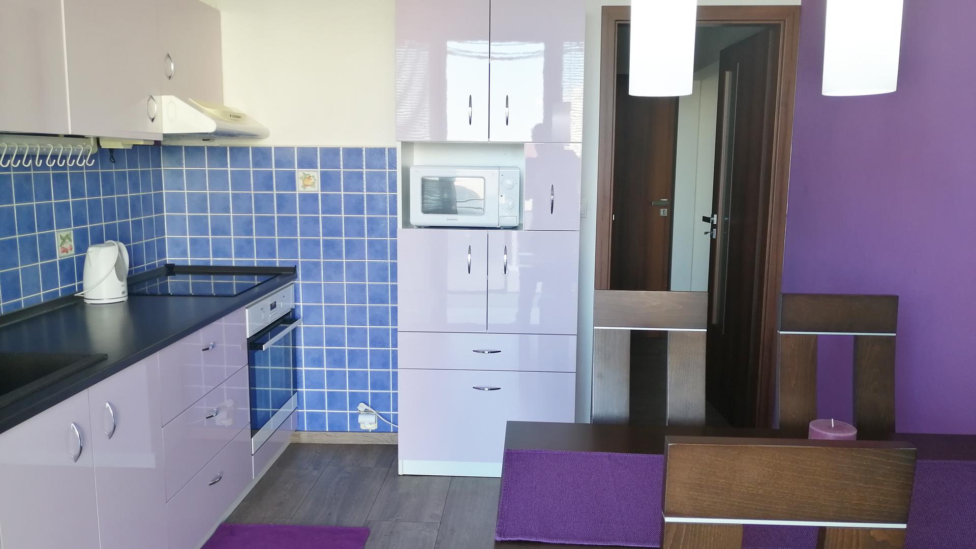 3 izbový byt na prenájom, SENEC centrum