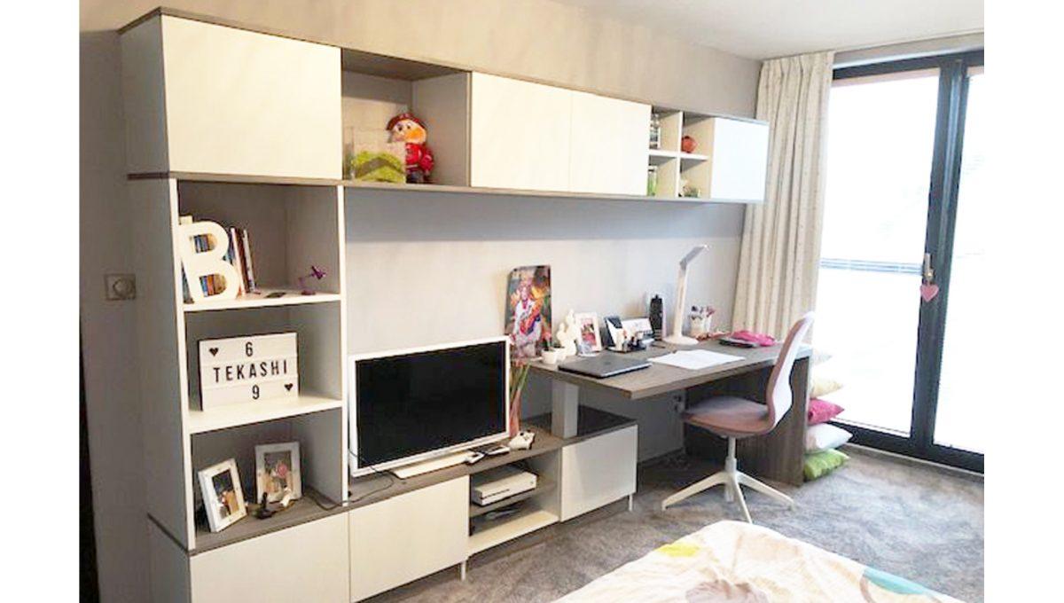 Senec 14 4-izbovy rodinny dom detska izba
